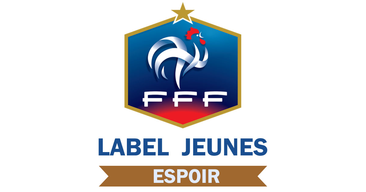 """Football Club Franchevillois """"Label Jeunes Espoir"""" - Football Club ..."""
